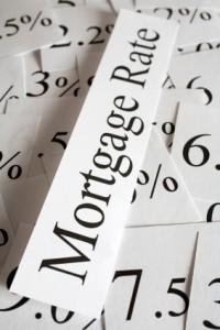 toronto mortgage rates